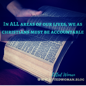 Christian Accountability