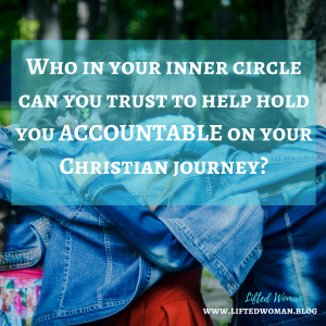 Inner Circle & Christian Accountability