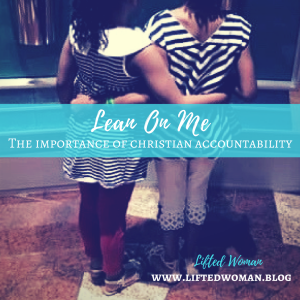 The Importance of Christian Accountability