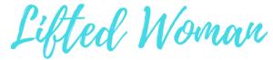 Lifted Woman Logo