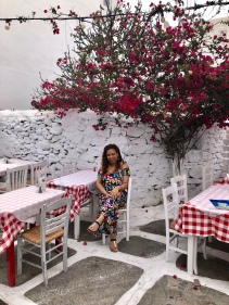 Marco Polo Restaurant (Mykonos, Greece)